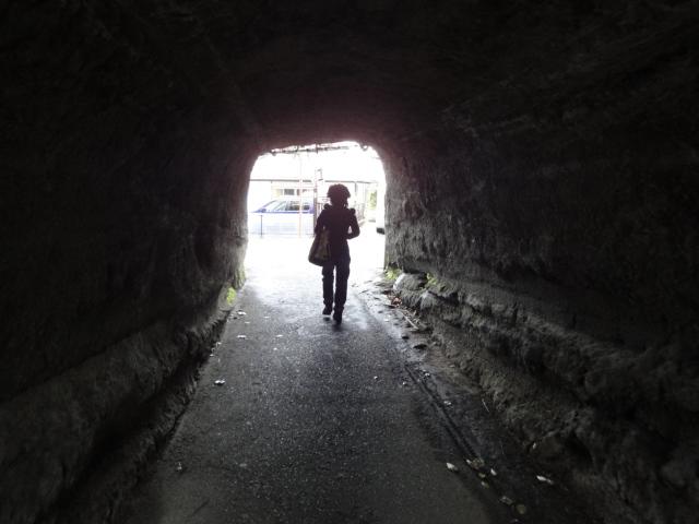 写真 鎌倉のトンネル.jpg