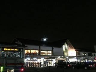 写真141226fri 鎌倉駅夕景.jpg