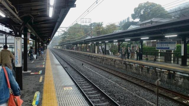 写真160108fri 北鎌倉駅延長屋根.jpg