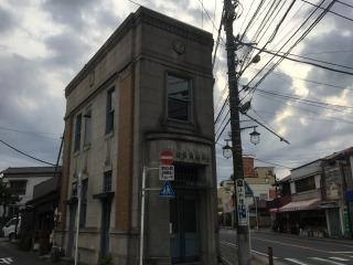 写真160212fri 旧鎌倉銀行由比ヶ浜出張所.jpg
